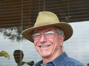 Lance M<ason, Author, Santa Barbara