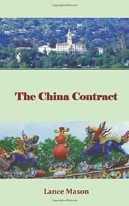 The China Contract by Lance Mason